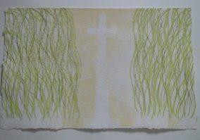 Ruth Dent_Britten War Requiem Prints 2014_Agnus Dei
